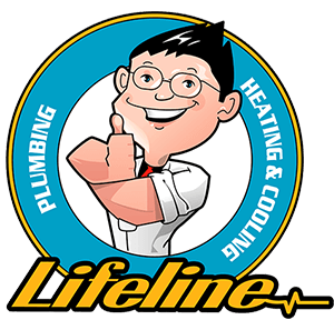 Lifeline Plumbing, Heating & Cooling Coupon