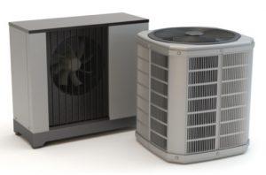 HVAC equipment in Schaumburg, Illinois